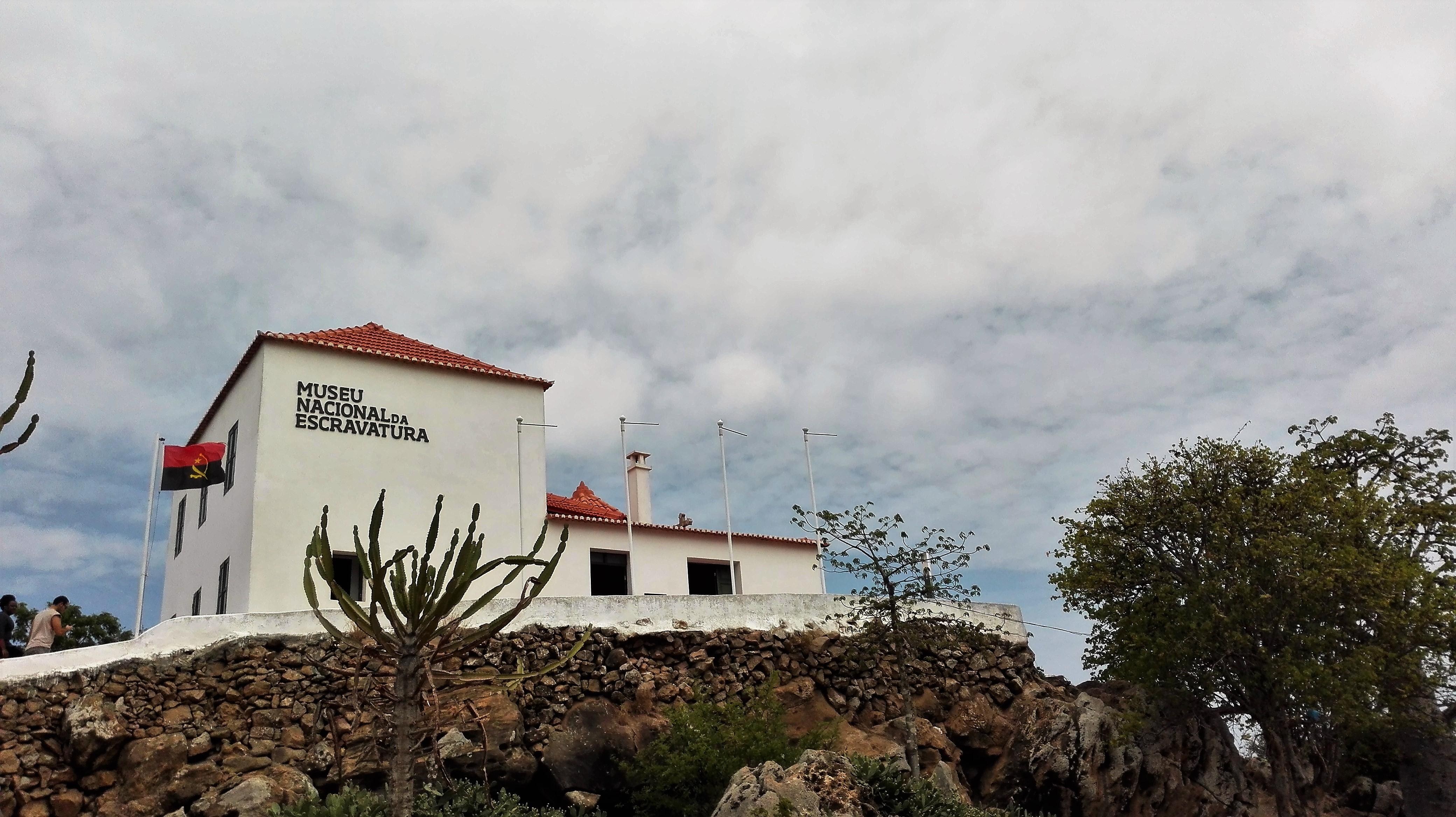 photo slavery museum