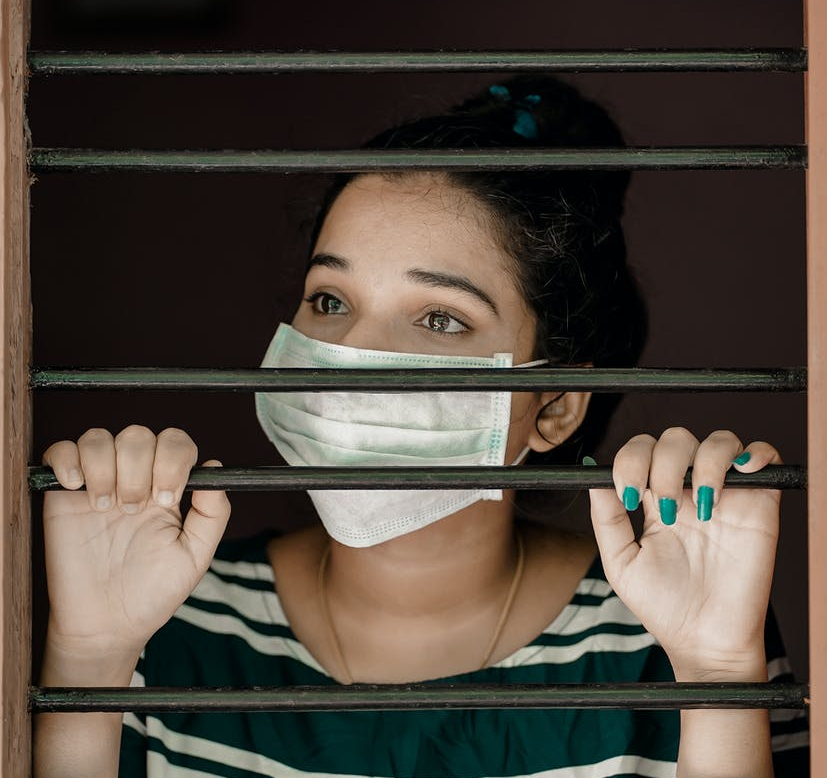 The Intersection of Two Pandemics: Covid19 and Domestic Violence